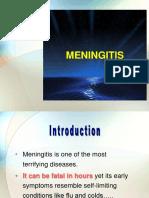 2010 Meningitis