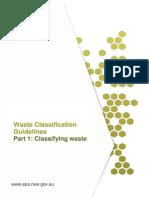 140796 Classify Waste