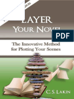 Layer Your Novel - C S Lakin (EPUB)