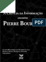 E-book - CI Encontra Bourdieu