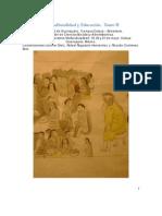 Pluriculturalidad y Educación. Tomo II