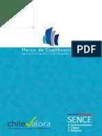 Marco de Cualificaciones desde ChileValora - Capacitación, Calificación, Demanda Laboral.pdf