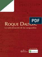 Roque Dalton Radicalizacion de Las Vanguardias