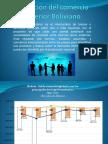 Evolución Del Comercio Exterior Boliviano