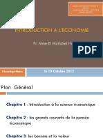 L_introduction à L_éco Cours 2