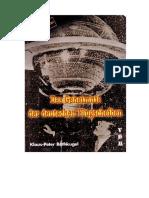 Rothkugel, Klaus-Peter - Das Geheimnis Der Deutschen Flugscheiben (2002)