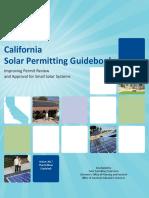 Solar Permitting Guidebook_2017