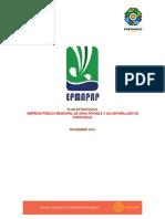 Formato Plan Estrategico Epmapap Final