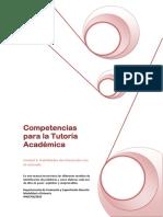 Modelos de Identificacion de Conflictos