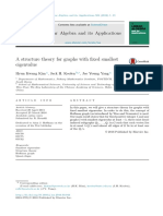 Linear Algebra and Its Applications Volume 504 Issue 2016 [Doi 10.1016%2Fj.laa.2016.03.044] Kim, Hyun Kwang; Koolen, Jack H.; Yang, Jae Young -- A Structure Theory for Graphs With Fixed Smallest Eigen