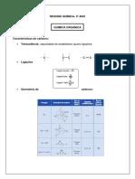 Resumão Química 3º Ano