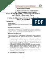 05 IEI Santa Polonia - Villa Rica - Espesificaciones Tecnicas - Ok