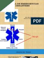 Medicina de Emergencias y Desastres