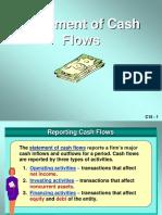 Cash Flow Statement, 15
