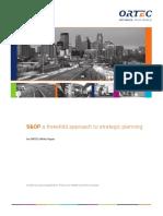 ORTEC Whitepaper SOP a Threefold Approach to Strategic Planning En