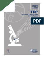 TEP 2009 - Questões Comentadas