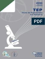 TEP 2010 - Questões comentadas.pdf