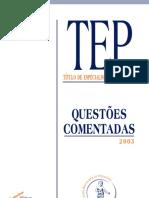 TEP 2003 - Questões comentadas.pdf