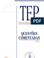 TEP 2005 - Questões comentadas.pdf