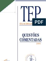 TEP 2001 - Questões comentadas.pdf