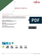 Esprimo Q5030