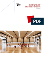 Building Quality Standards Handbook