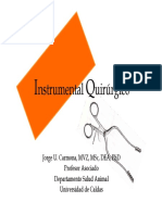 Instrumental General