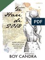 [Ebook] Boy Candra - Satu Hari di 2018.pdf