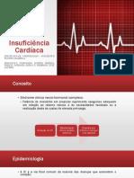Apresentação - Insuficiência Cardíaca