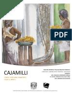 CAJAMILLI Centro Artesanal Jamiltepec