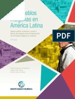 Documento Los Pueblos Indigenas en América Latina