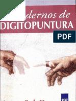 Cuadernos de Digitopuntura Escrito Por Aurora C de Kantor