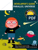 Guide to the Parallel Universe
