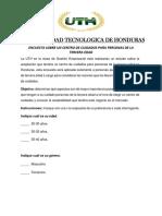 Encuesta de Centro de Cuidados para Personas de la Tercera Edad.docx