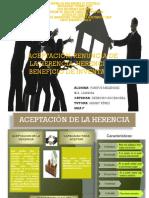 SEGUNDA EXPOSICIÓN SUCESORAL.pptx