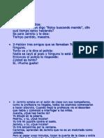 20 Chistecillos Www.diapositivas.com