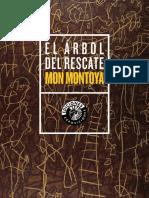 El Árbol Del Rescate - Mon Montoya