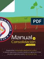 Manual de Consolidación Infantil