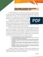 1007 Orientações Desafio Profissional 2017.2 Final