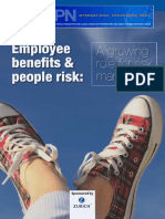 Employee Benefits Report 2016
