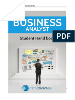 Business Analyst -  Course Book v1.1 - Without Password.pdf