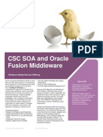 Oracle SOAsure 1-21-10
