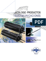 Catalogo Productos Telecom