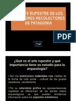 Arte Patagonia
