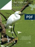 Aves de sibundoy 2014.pdf