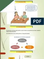 Curso de Formulación y Evaluación Módulo IV
