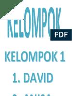 KELOMPOK