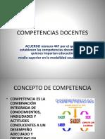 competenciasdocentesacuerdo447-140303174147-phpapp02.pptx