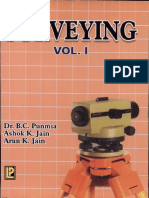 Surveying B.C.P