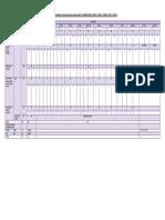 Seat Matrix CET 2015 PCB